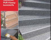 Werterhaltung von Treppen