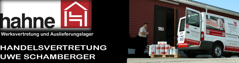 Handelsvertretung Schamberger